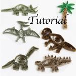 avatar all dinosaurs
